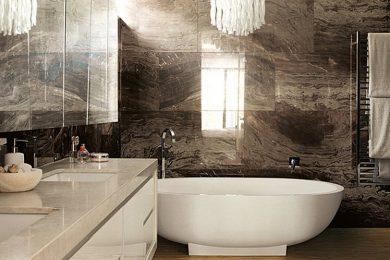 decoración-baño
